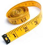 Measurement, small